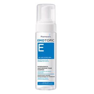 PHARMACERIS Emotopic, šampūnas/putos, 200ml