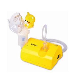 Inhaliatorius Omron C801KD vaikams