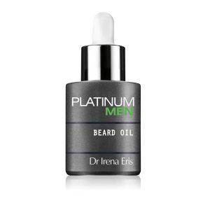 Platinum MEN, Barzdos aliejus vyrams, 30 ml